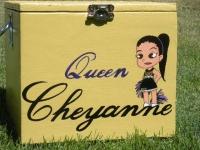 Queen Cheyanne