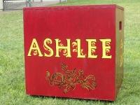 Ashlee Roses