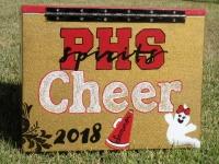 PHS Cheer