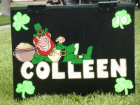 Leprechaun Colleen