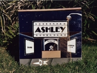 Ashley Movie Theater