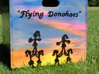 Flying Donahoes