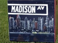 Madison Ave.