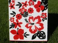 Hawian flowers