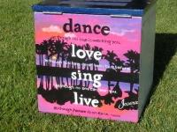 dance love sing live