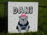 Dani Bulldog