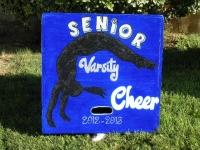 Senior Varsity Cheer