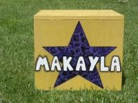 Makayla Star