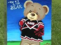 Hart Bear