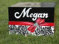 Megan Zebra