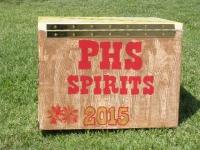 PHS spirits