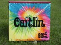 Caitlin tie dye