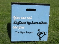 The Nigel Project